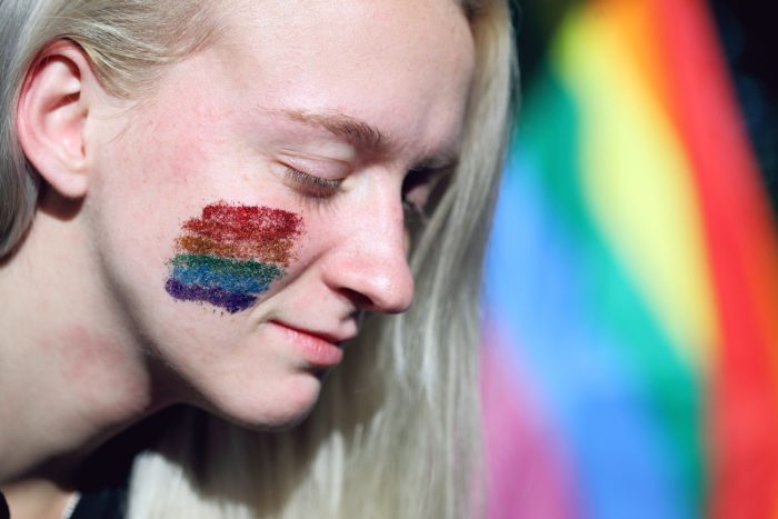 Studentesse a confronto su diritti LGBTQ+ - Intervista